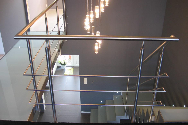 Mezzanines Escaliers+_1