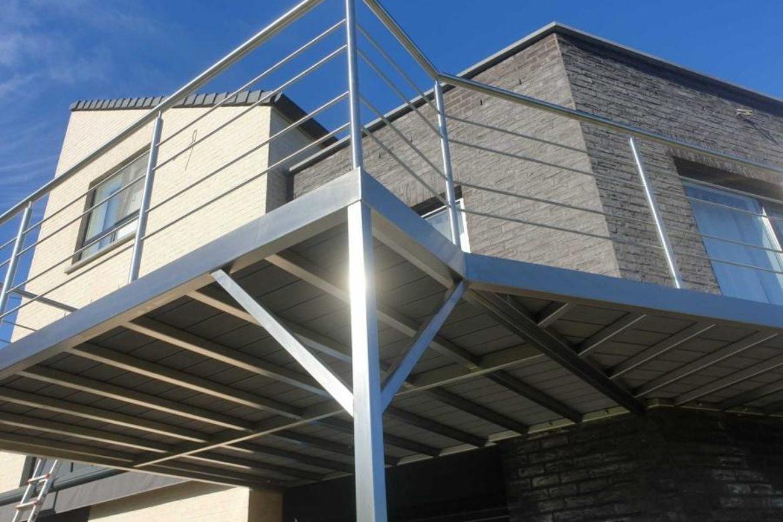 Terrasse inox composite 2